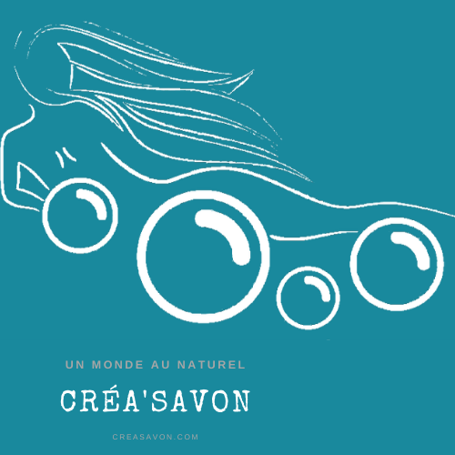 Créa'Savon